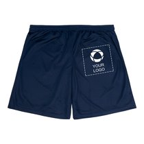 Sport-Tek® Youth PosiCharge® Classic Mesh Short