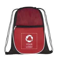 Locker Drawstring Cinch Backpack