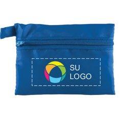 Kit de golf en bolsita con impresión a todo color