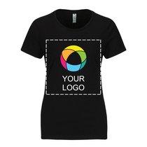 Anvil® Lightweight Women's T-Shirt