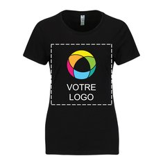 T-shirt femme léger AnvilMD