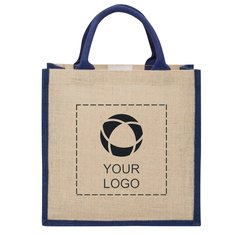 The Medium Jute Gift Tote