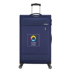 American Tourister® Heat Wave Spinner 80 cm