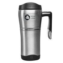 Cutter & Buck® Performance Series 16-Ounce Travel Mug