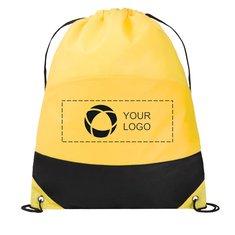 West Coast Drawstring Cinch Backpack