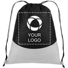 PolyPro Non-Woven Cinch Bag