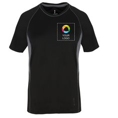 Elevate Diaz Women's Short Sleeve Tech T-Shirt