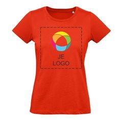 B&C™ Inspire Plus Women's T-shirt