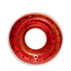 Bullet™ Vattenmelon uppblåsbar simring