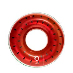 Bullet™ Watermelon Inflatable Swim Ring