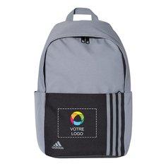 Petit sac à dos à trois rayures 12L adidasMD