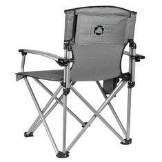 Chaise de camping Deluxe High SierraMD