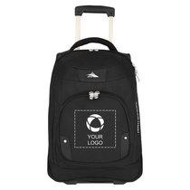High Sierra® 21-Inch Wheeled Carry-On Bag With Compu-Sleeve