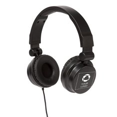 Bullet™ Foldable Headphones