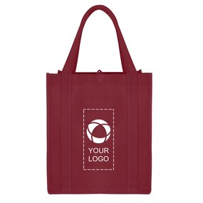 Hercules Grocery Tote Bag