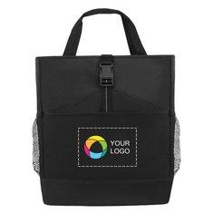 Eclipse Backpack Tote Bag