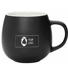 Bullet Mecca 14 oz. Ceramic Mug