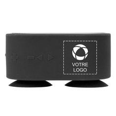 Haut-parleur de douche et extérieur BluetoothMD