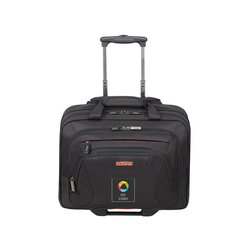 American Tourister® AT Work Rolling Tote 15.6''