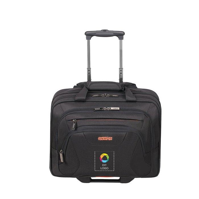 American Tourister® At Work computertaske med hjul 15,6''
