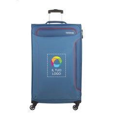 Trolley Holiday Heat American Tourister® da 79 cm