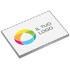 Bigliettini adesivi BIC® con 50 fogli, pacco da 250 pezzi