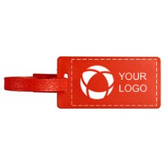 Bullet™ River Window Luggage Tag