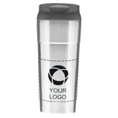 Frenchie 17-Ounce Tumbler