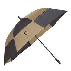 totes® 62-Inch Auto Open Vented Golf Umbrella