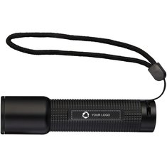 STAC™ Compact Flashlight with COB Sidelight
