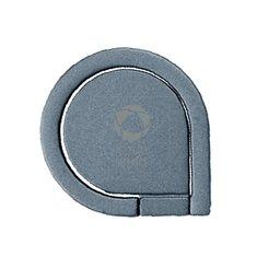 Porta telefono anticaduta con anello e incisione laser