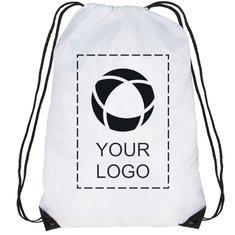 Einfacher Rucksack mit Zugband
