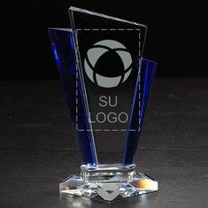 Trofeo Inclination tamaño pequeño de Benchmark