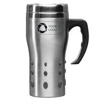 Terrano 16-Ounce Travel Mug