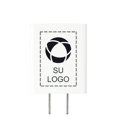 Adaptador USB-C de 20 W con certificación ETL