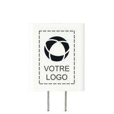 Adaptateur d'alimentation USB-C de 20W certifié ETL