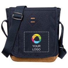 Slazenger™ Chester Small Messenger Bag
