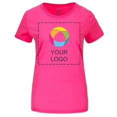 Fruit of the Loom® Ladies' Heavy Cotton HD™ Short Sleeve T-Shirt