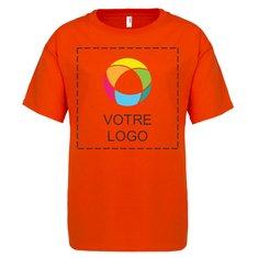 T-shirt ado léger à manches courtes Fashion AnvilMD
