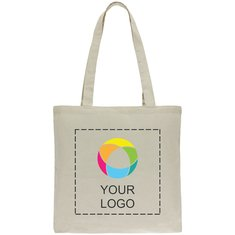 Classic Cotton Meeting Tote Bag