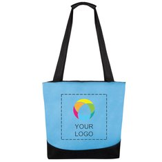Turner Meeting Tote Bag