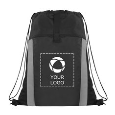 Vortex Drawstring Cinch Backpack