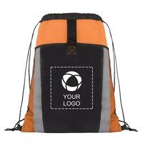 Vortex Drawstring Cinch Backpack