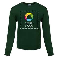 JERZEES® NuBlend® Youth Crewneck Sweatshirt