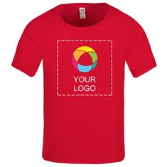 Fruit of the Loom® SofSpun Youth T-Shirt