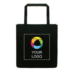 Main Street Shopper Tote Bag