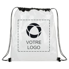 Sac à dos transparent Rallye