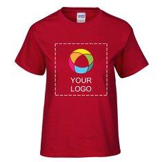 Gildan® Youth Ultra Cotton™ Short Sleeve T-Shirt