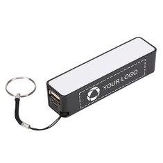 Batería externa de 2000 mAh Jive de Bullet™