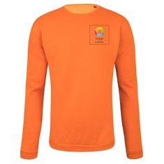 B&C™ ID.202 Sweatshirt 50/50